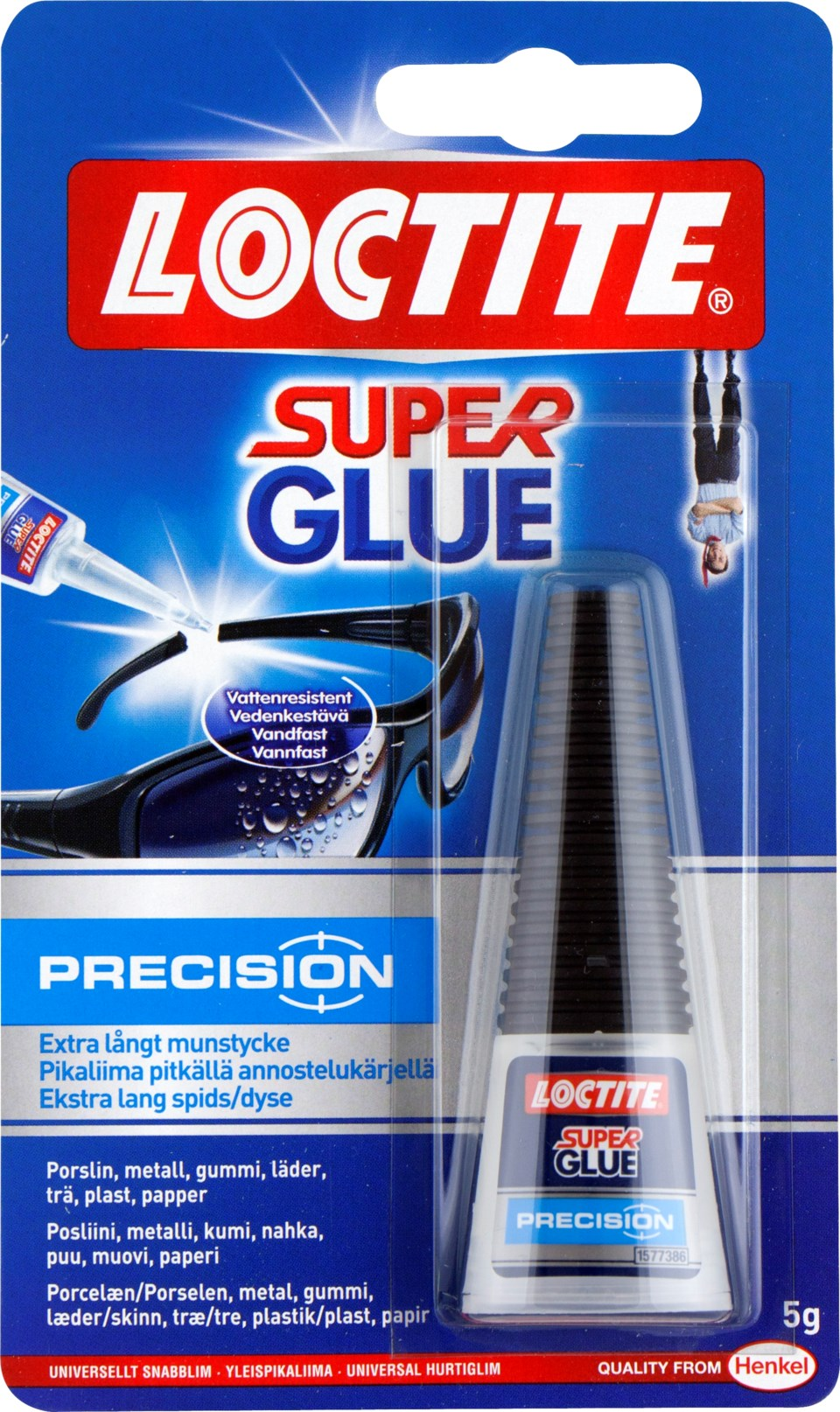 Lim Loctite Super Glue Precision 12080018_2