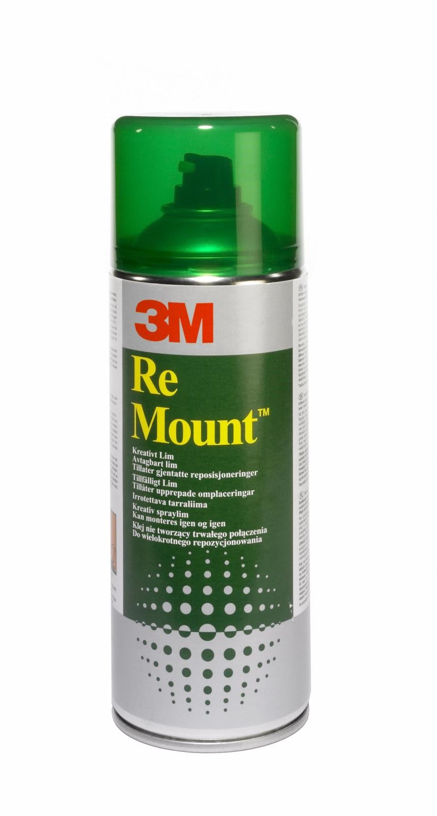 Spraylim Scotch ReMount 400ml 12080047_1
