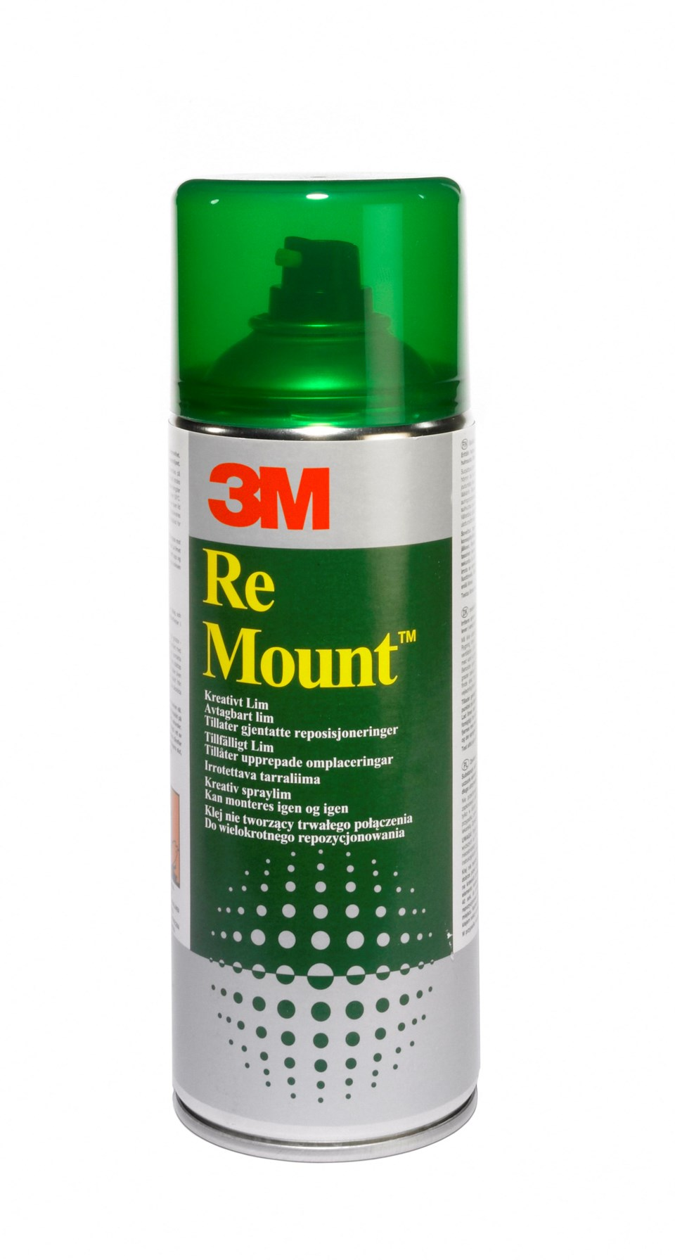 Spraylim Scotch ReMount 400ml 12080047_2
