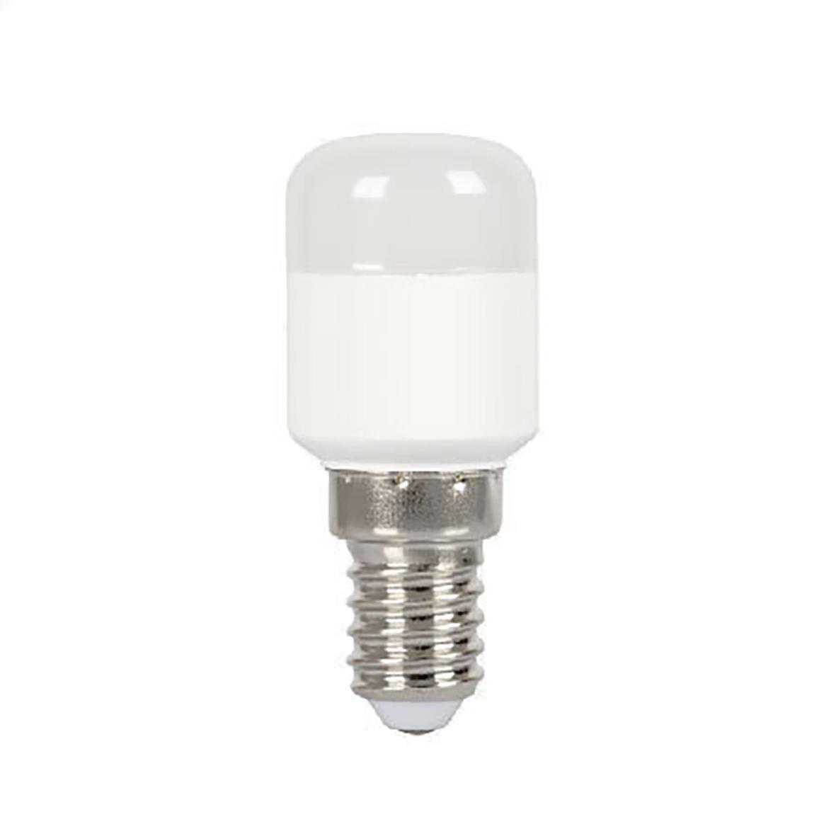 LED lampa GE E27 Classic Opalvit ej dimbar | AllOffice